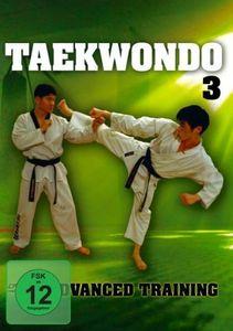 Taekwondo Part 3