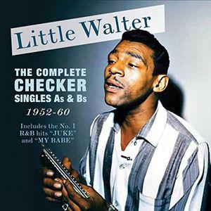 Complete Checker Singles A's & B's 1952-60