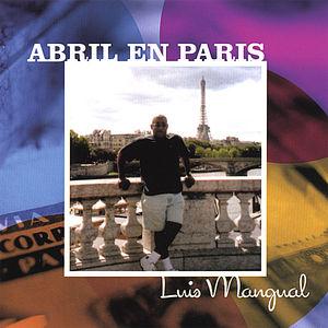 Abril en Paris