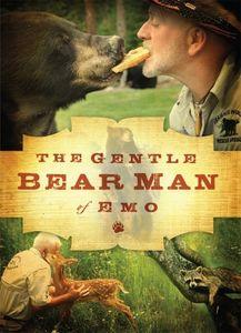 Gentle Bear Man of Emo