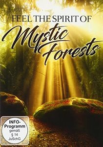 Feel The Spirit Of Mystic Fore