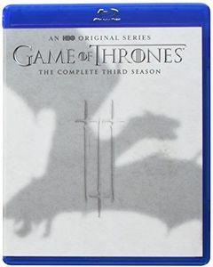 Game Of Thrones: Season 3