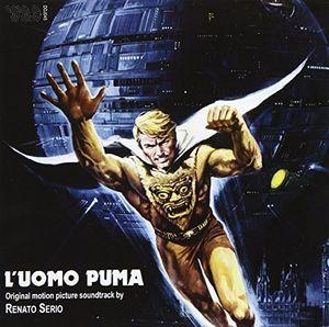 L'Uomo Puma (The Pumaman) (Original Motion Picture Soundtrack) [Import]
