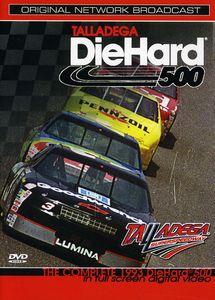 Nascar: 1993 Talladega 500