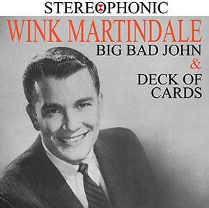 Big Bad John & Deck Of Cards