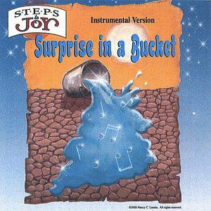 Surprise in a Bucket