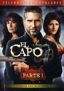 El Capo Part 1