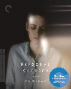 Personal Shopper (Criterion Collection)