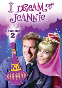 I Dream of Jeannie: Season 2