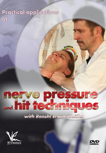 Practical Applications Of Nerve Pressure And Hit Techniques ForSelf-Defense