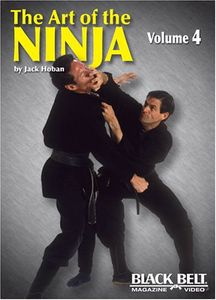 Blackbelt Magazine: Art of the Ninja: Volume 4