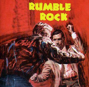 Rumble Rock