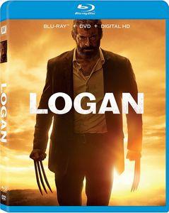 Logan , Hugh Jackman