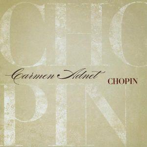 Carmen Adnet Chopin