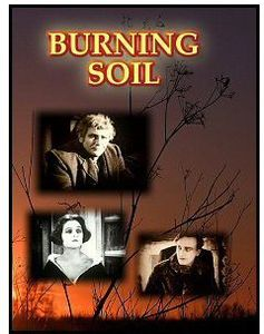 Burning Soil