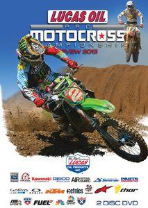 Ama Motocross Review 2013