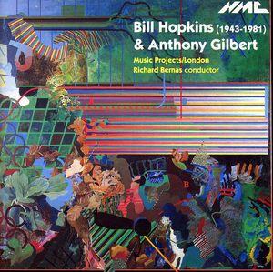 Anthony Gilbert Bill Hopkins [Import]