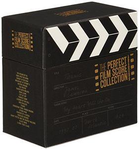 The Perfect Film Score Collection (Original Soundtrack) [Import]