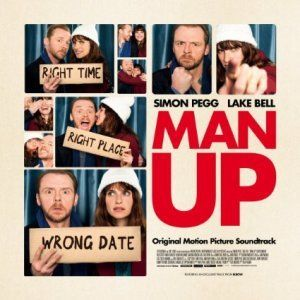 Man Up (Original Soundtrack) [Import]