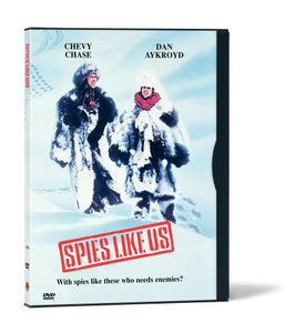 Spies Like Us & Nothing but Trouble