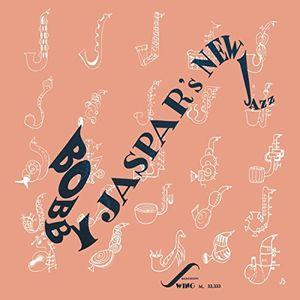 Bobby Jaspar's New Jazz [Import]