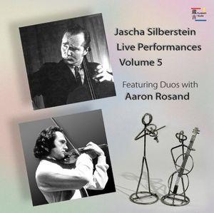 Live Performances 5