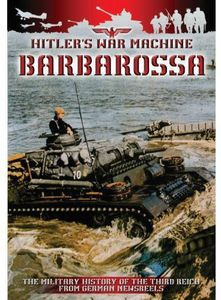 Barbarossa [Import]