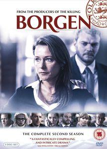Borgen-Series 2 [Import]