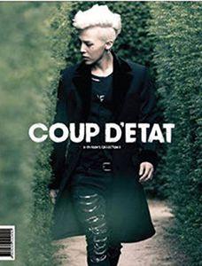 G-Dragon's Collection 2 'Coup D'etat'-Reissued [Import]