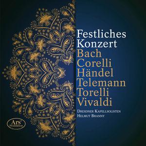Festive Concerto