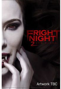 Fright Night 2 [Import]