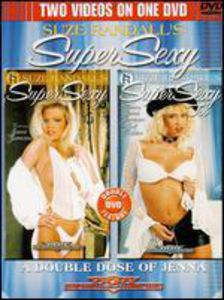 Suze Randall's Super Sexy 1 & 2