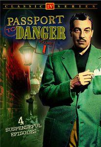 Passport to Danger: Volume 1