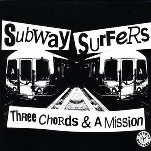 Three Chords & a Mission