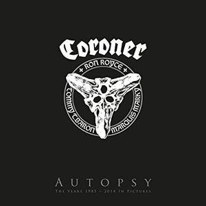 Autopsy [Import]