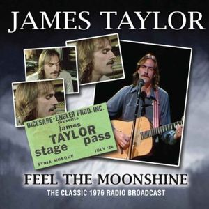 Feel the Moonshine