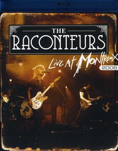 Live at Montreux 2008
