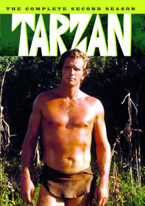 Tarzan: The Complete Second Season
