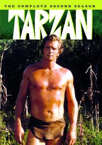 Tarzan: The Complete Second Season
