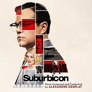 Suburbicon: Music Composed And Conducted By Alexandre Desplat