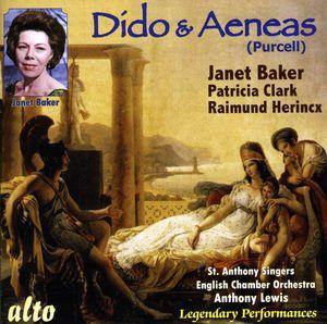 Purcell Dido & Aeneas (plus Bonus Aria