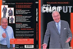 Toujours Passionne [Import]