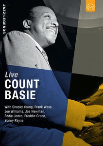 Count Basie Live [Import]