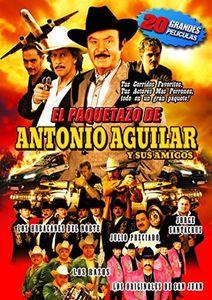 Aguilar Y Sus Amigos 20 Pack