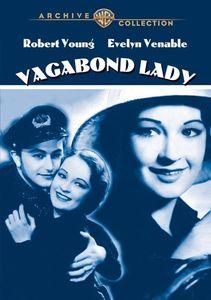Vagabond Lady