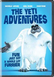 A Yeti Adventures