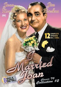 I Married Joan: Classic TV Collection #2