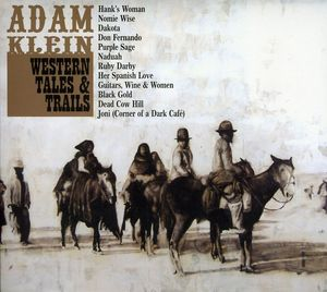 Western Tales & Trails