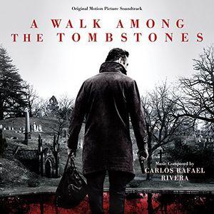 A Walk Among the Tombstones (Original Soundtrack)