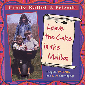 Leave the Cake in the Mailbox